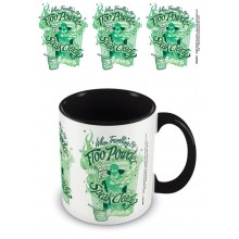 Harry Potter Mugg Floo Powder