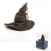Harry Potter Nyckelring Med Ljud Sorting Hat