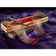 Harry Potters Trollstav i Olivanders Box