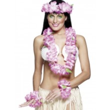 Hawaii Kit Rosa