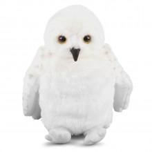 Harry Potter Hedwig Mjukisdjur Med Ljudeffekter