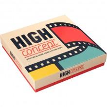 High Concept, Spel
