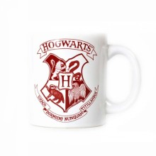 Harry Potter Mugg Hogwarts