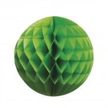 Honeycomb Grön 25 cm