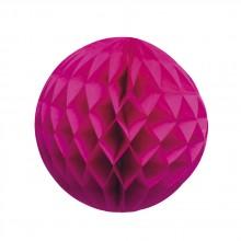 Honeycomb Rosa 25 cm