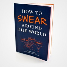 How To Swear Around The World