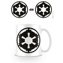 Star Wars Mugg the Empire