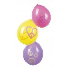 Ballonger Hippie 6-pack