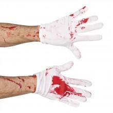 Blodiga Doktorshandskar