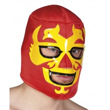 Wrestling Mask Hawk Warrior