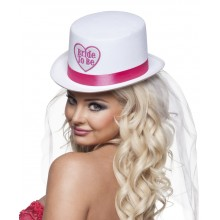Hatt Bride To Be