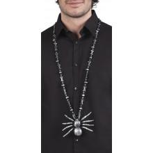 Halsband Fågelspindel Halloween