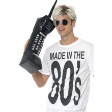 Uppblåsbar Retro Telefon
