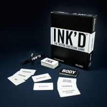 Ink´d The Tattoo Guessing Game