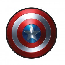 Marvel Captain America Musmatta