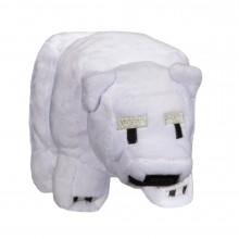 Minecraft Baby Polar Bear Mjukisdjur