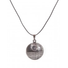 Star Wars Halsband Death Star
