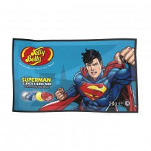 Jelly Belly Superhero påse Superman