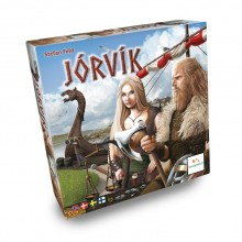 Jorvik, Strategispel