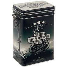 Kaffeburk Harley Davidson