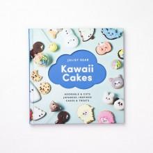 Kawaii Cakes Bakbok