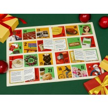 Adventskalender Calendar of Kindness