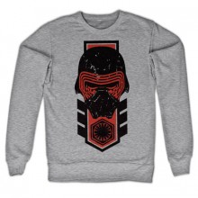 Star Wars Kylo Ren Distressed Sweatshirt