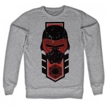 Star Wars Kylo Ren Distressed Sweatshirt