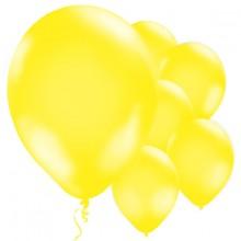 Ballong Gul 10-pack