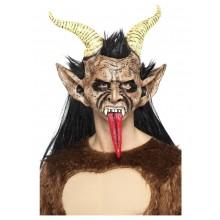 Latexmask Demon Krampus