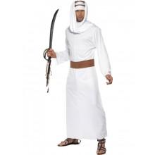 Lawrence av Arabien-kostym