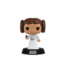 Star Wars POP! Vinyl Bobble Princess Leia