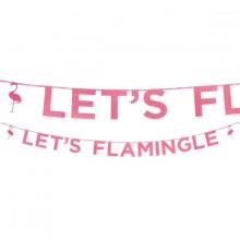 Girlang Flamingo Let´s Flamingle 3m