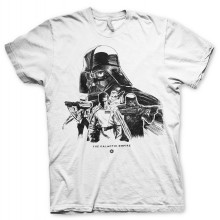Star Wars Rogue One The Galactic Empire T-Shirt