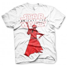 Star Wars The Last Jedi Praetorian Guard T-shirt