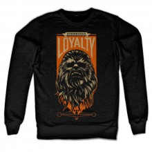 Star Wars Chewbacca Loyalty Sweatshirt