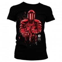 Star Wars Cracked Praetorian Guard Dam T-shirt