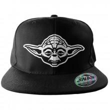 Star Wars Yoda Snapback Keps