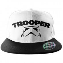 Star Wars Trooper Snapback Keps