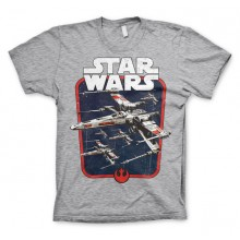 Star Wars Red Squadron T-shirt