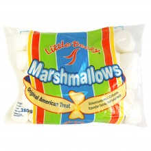 Little Becky Marshmallows Mini 280 g