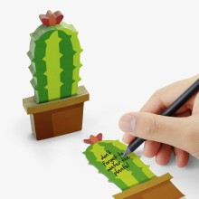 Kaktus Sticky Notes 150 st