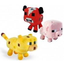 Minecraft Baby Animal Mjukisdjur