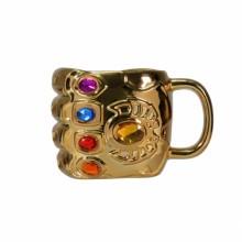 Marvel Avengers 3D Mugg Infinity Gauntlet
