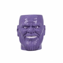 Marvel Avengers Mugg Thanos