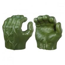 Marvel Hulken Händer Barnstorlek