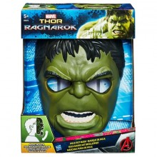 Marvel Hulken Hulk Out Mask
