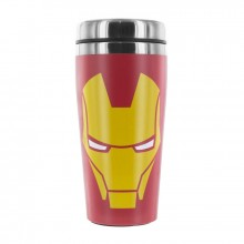 Iron Man Resemugg