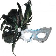 Mask Fjäder 20-tal