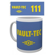 Fallout Vault-tec Mugg